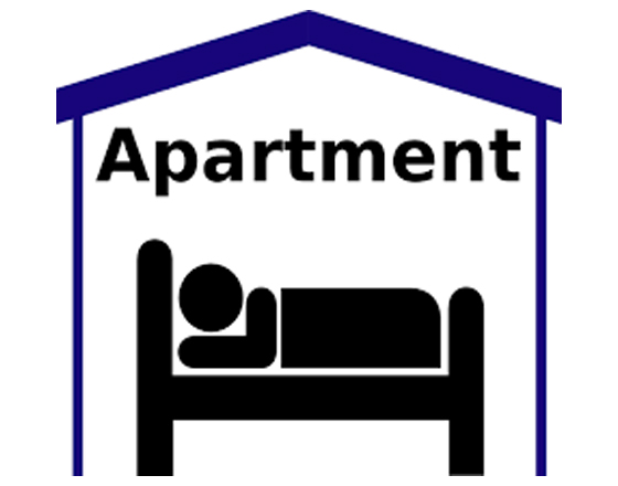 Apartment share
