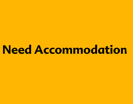 Need Accomdation near downtown