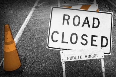 3 Central Florida Roads Closed Due To Poor Visibility