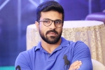 Ram Charan to romance a Bollywood actress?