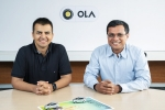 Flipkart Co-founder Sachin Bansal Invests Rs 650 crore in Ola