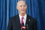 Governor Scott Trip To Argentina On Trade Mission