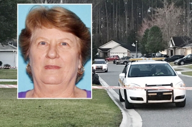 Warrant Reveals The Gruesome Death Of 74 Years Old Woman