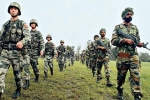 Indo-China stand-off, China in rhetoric, India cool, calm and firm
