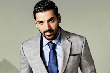 John Abraham Was Called Slumdog Millionaire for Being an Indian