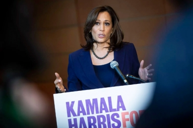 Kamala Harris Campaign Raises $1.5 Mn in First 24 Hours: Report
