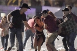 50 dead and more than 200 injured in Las Vegas Strip Shooting