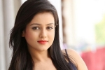 Bengali Actress Mishti Chakraborty to be Seen in Krish's Directed Biopic