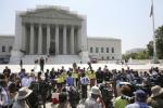 Obama-administration asked the Supreme Court for rehearing Immigration case