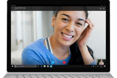 Skype Users Can Blur Background During Video Calls on Desktop/Laptop