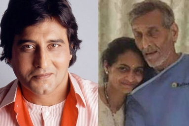 Veteran Actor Vinod Khanna passed Away