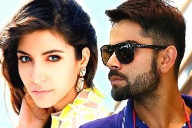 Virat deflects questions on relation with Anushka
