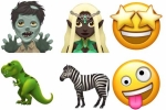 Tech Giants Celebrate 'World Emoji Day' Unveiling New Emojis
