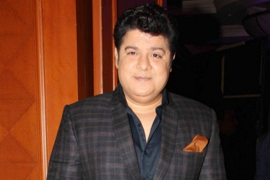 Director's Body Suspends Sajid Khan for One Year Over MeToo