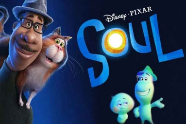 Disney Movie Soul and why everyone is praising it