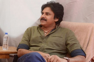Pawan Kalyan to shoot for simultaneous projects