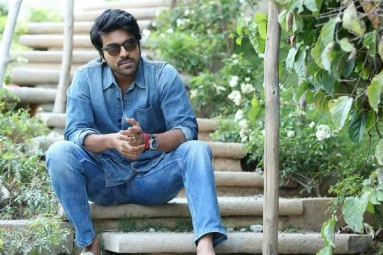 A surprise coming from Ram Charan